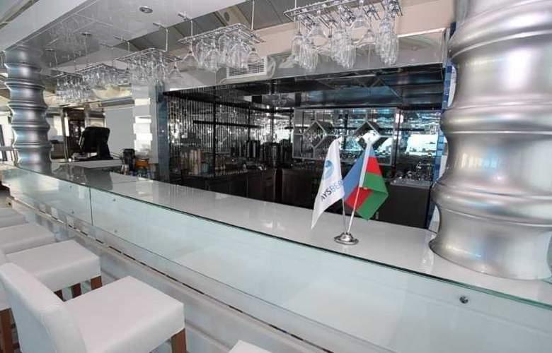 Aysberq Hotel - Bar - 23