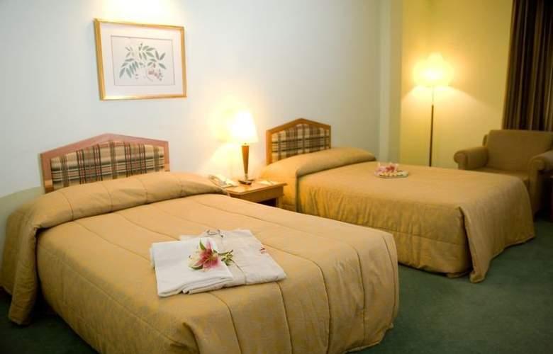 Star Lodge Hotel - Room - 1