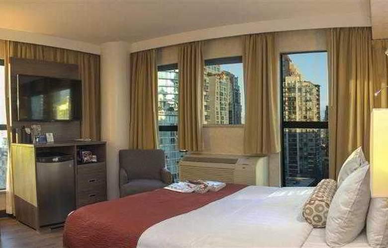 GEC Granville Suites - Hotel - 41