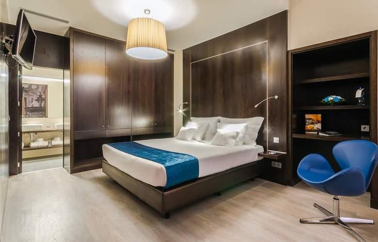 Behotelisboa - Room - 14