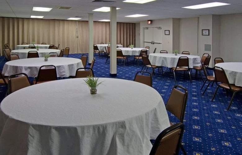 Best Western Mount Vernon Ft. Belvoir - Conference - 55