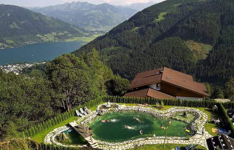 Berghotel Jaga-Alm - Pool - 3