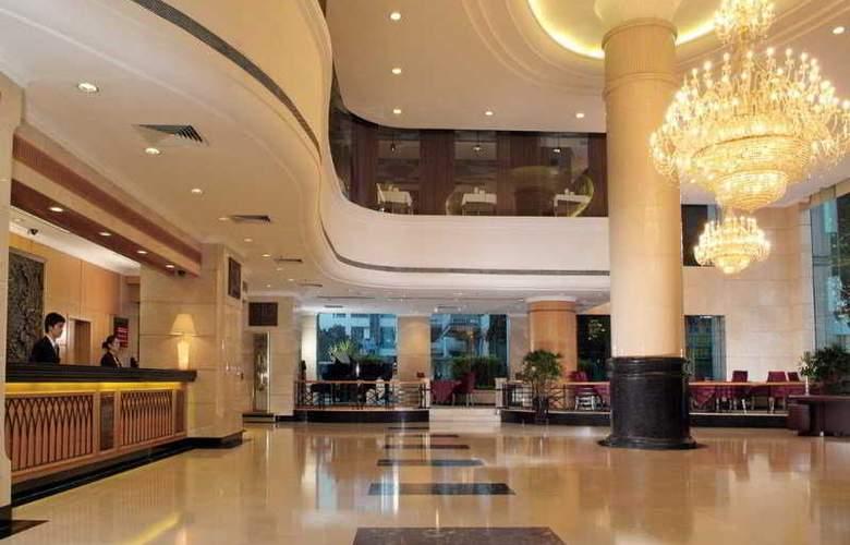 Grand Skylight - Hotel - 0