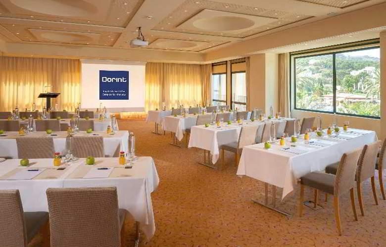 Steigenberger Golf & Spa Resort Camp de Mar - Conference - 14
