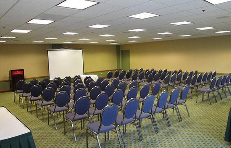 Ramada Lake Shore Chicago - Conference - 4