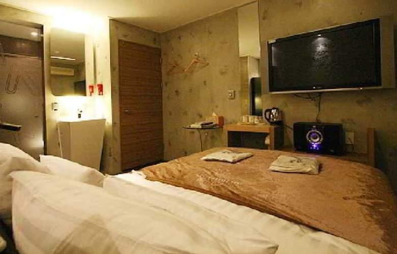 IMT Hotel 2 Jamsil - Room - 15