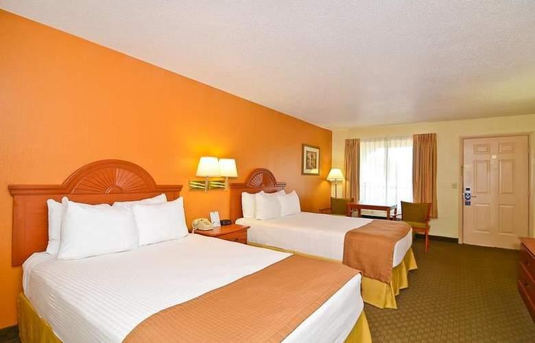 Best Western Royal Inn - Room - 25