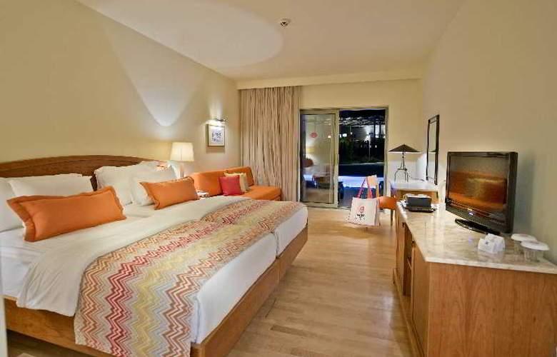 Barut Hotels Hemera - Room - 16