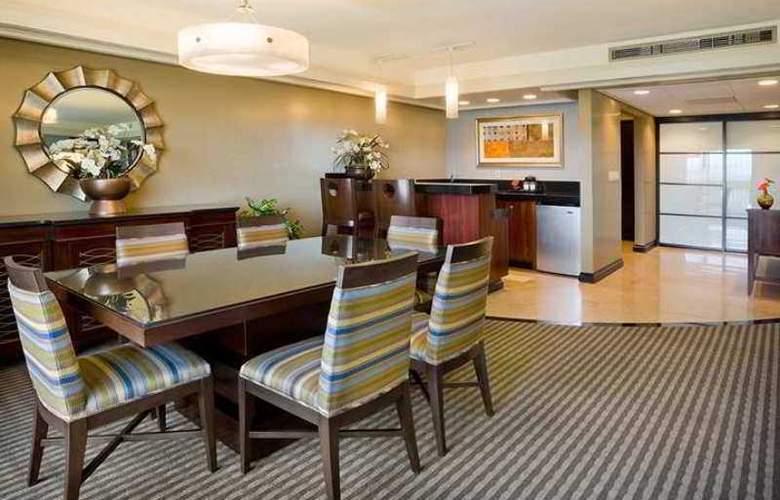 Doubletree Hotel San Jose - Hotel - 10