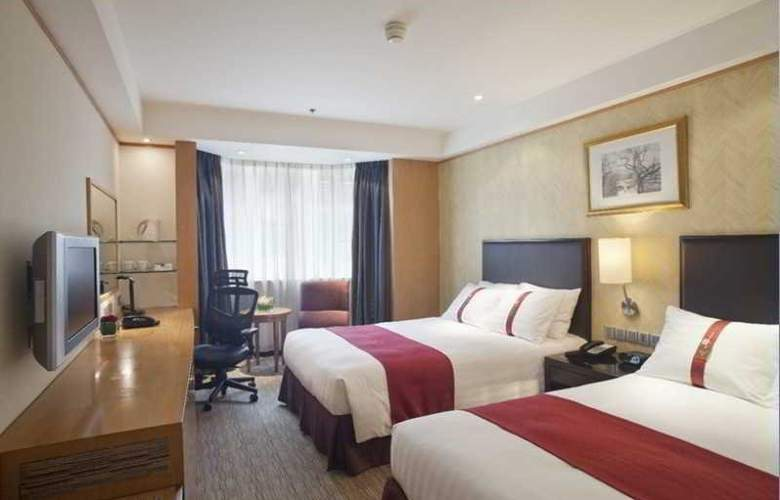 Holiday Inn Cotai Central - Room - 11