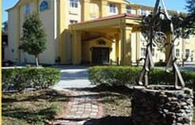 La Quinta Inn & Suites Lafayette Oil Center - General - 1