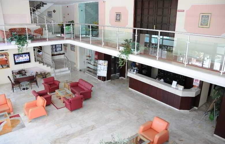 Sesin Hotel - General - 2