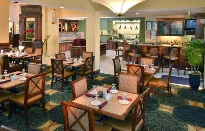 Hilton Garden Inn Greensboro - Hotel - 6