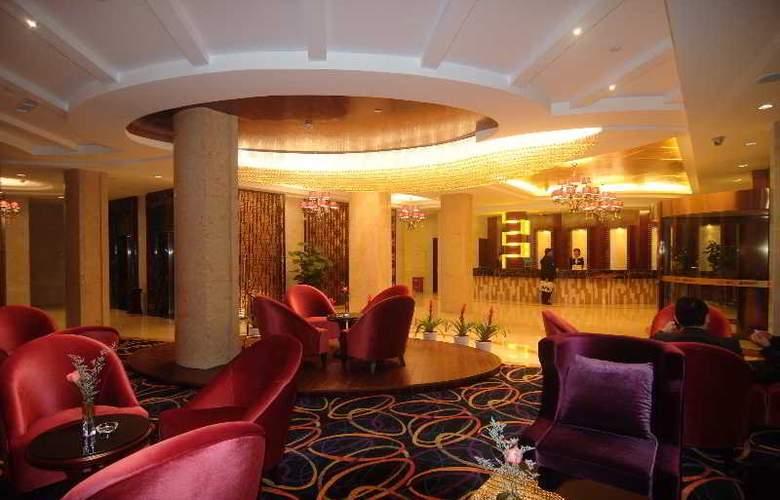 Byland Star Hotel - Room - 9