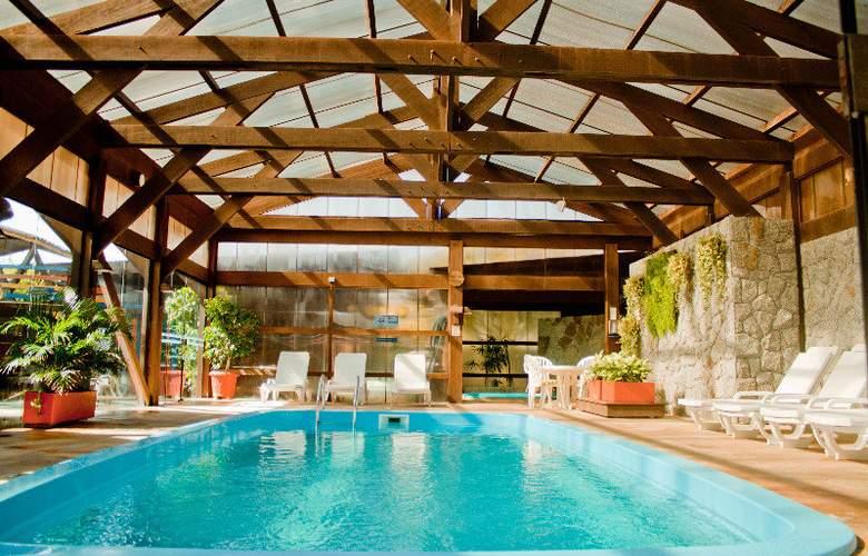 Costa Norte Ingleses - Pool - 5