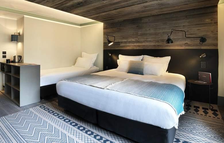 Le Prieure Chamonix - Room - 5