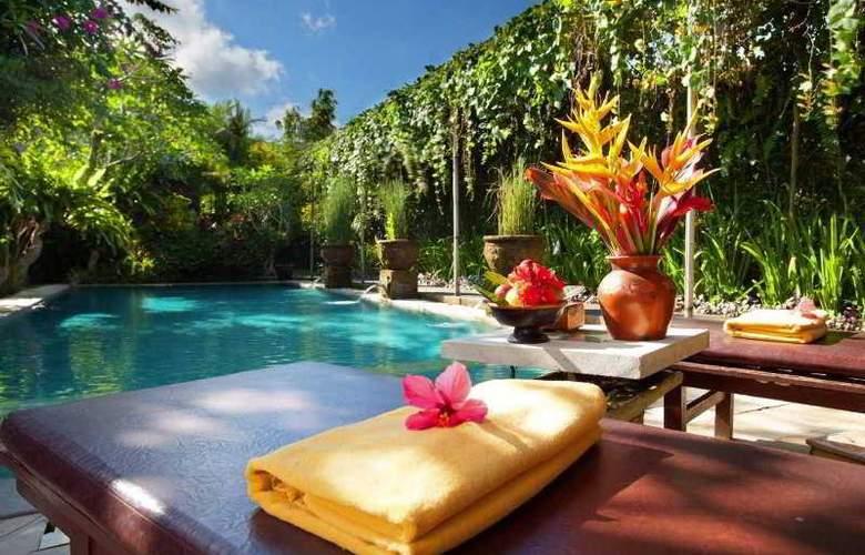 Barong Resort - Pool - 8