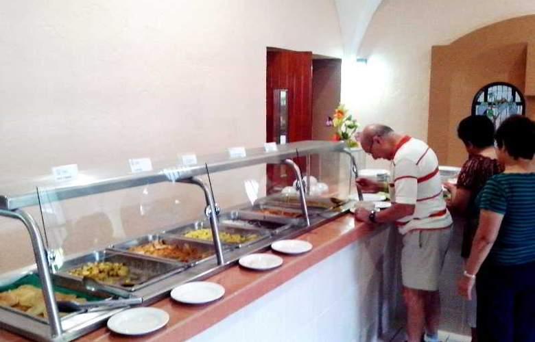 Marina Resort - Restaurant - 19