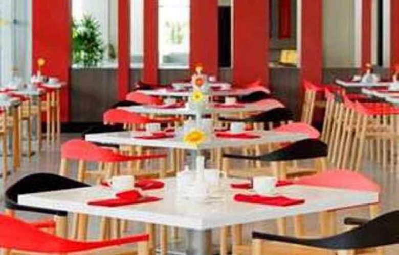 Park Inn by Radisson Davao - Restaurant - 4