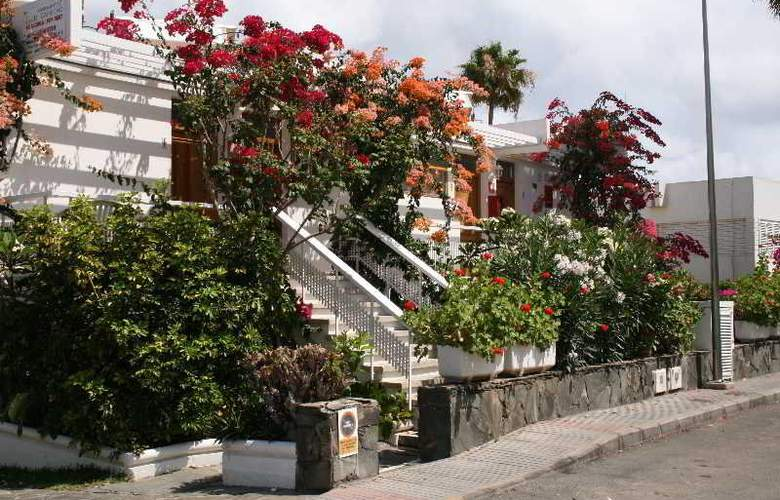 El Capricho - Hotel - 1