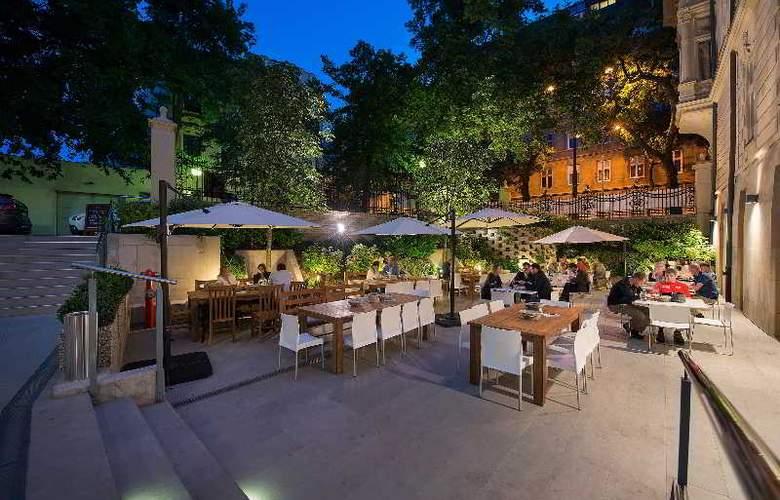 LOFT Bratislava - Terrace - 20