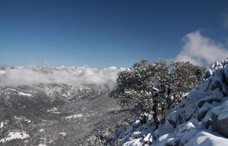 Montaña De Cazorla - Sport - 30