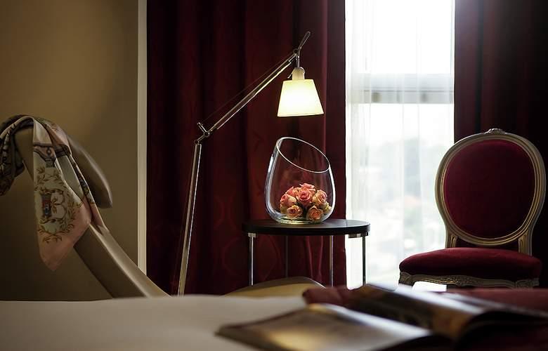Pullman Kinshasa Grand Hotel - Room - 12
