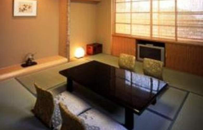 Motoyu- Hakkei - Hotel - 0