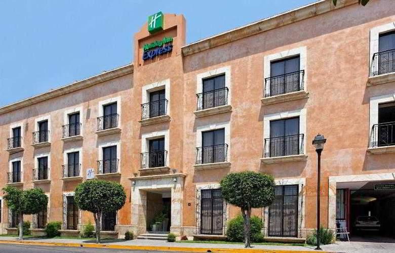 Holiday inn Express Oaxaca Centro Historico - Hotel - 13