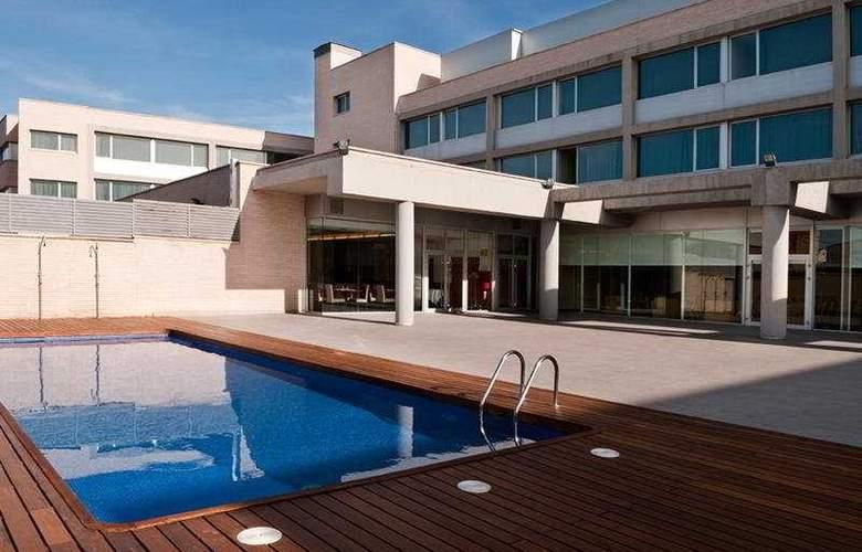 Tarraco Park - Pool - 5