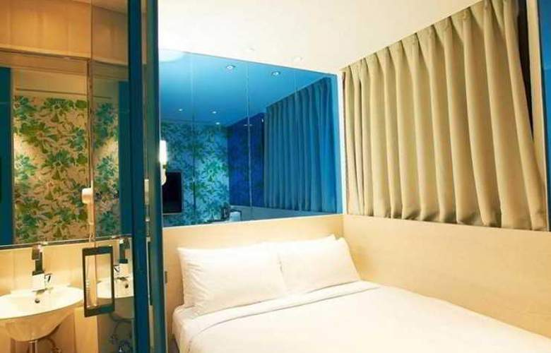 Royal Group Hotel -Bo Ai Branch - Room - 8
