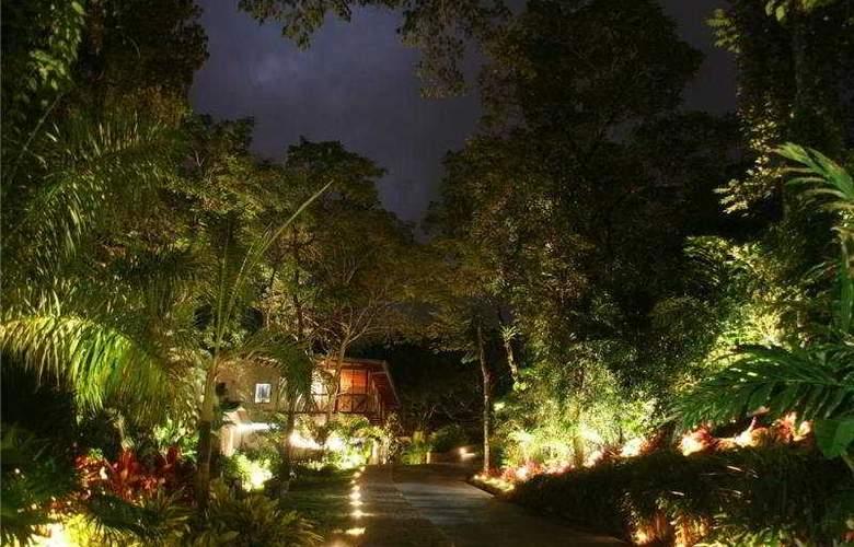 Gaia Hotel & Reserve - General - 1
