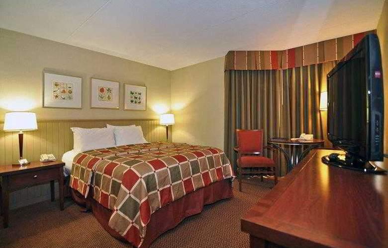 Best Western Charlottetown - Hotel - 8