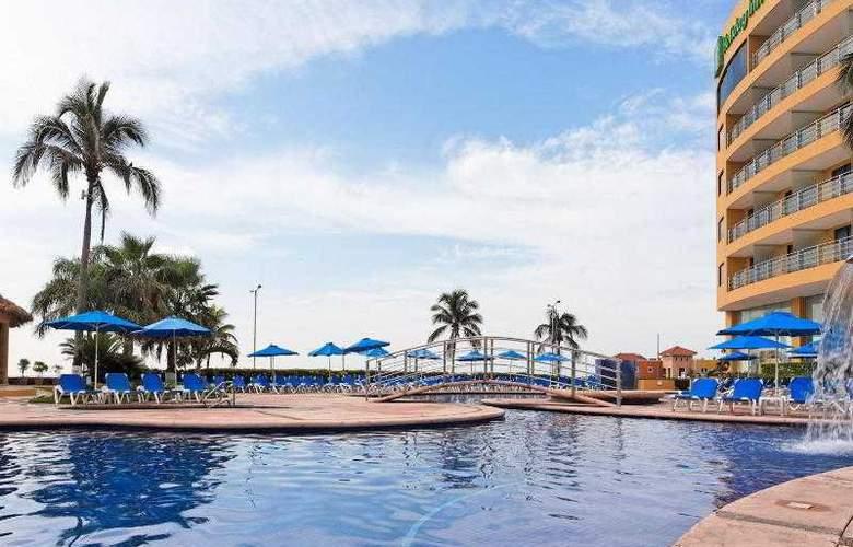 Holiday Inn Veracruz Boca del Rio - Pool - 29