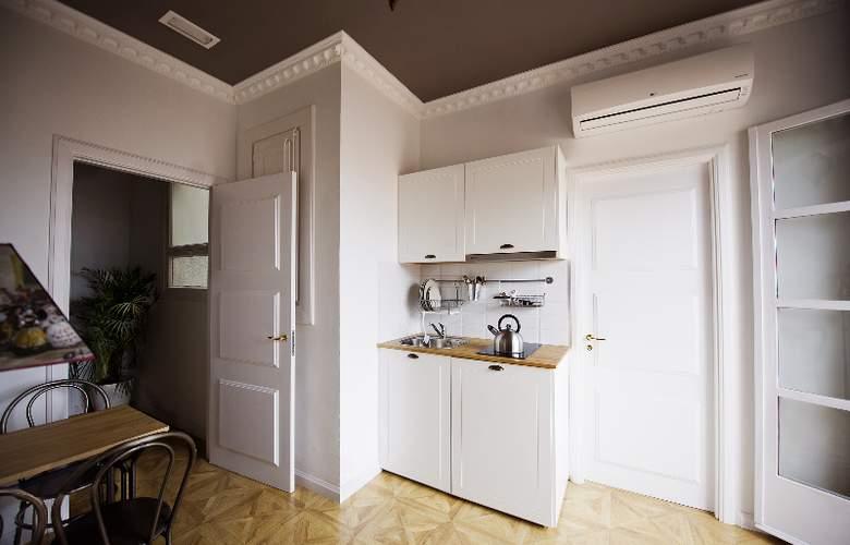 Casa Gracia Barcelona Hostel - Room - 34