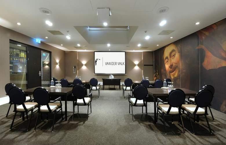 Van der Valk Hotel Volendam - Conference - 38