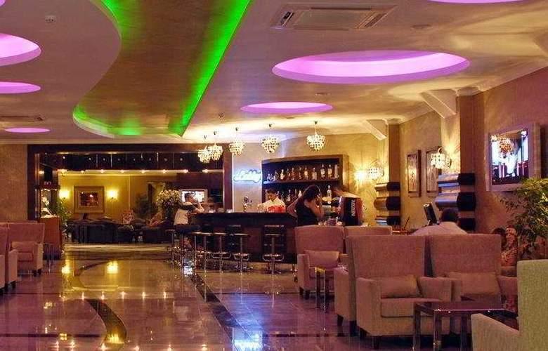 Grand Pasa Hotel - Bar - 7