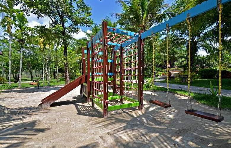 Ramayana Koh Chang Resort - Sport - 31