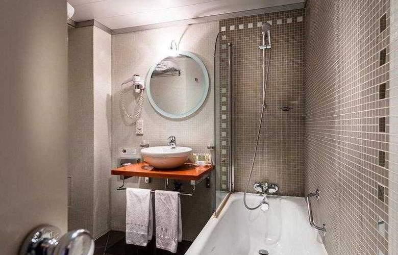 Mercedes Best Western - Hotel - 7