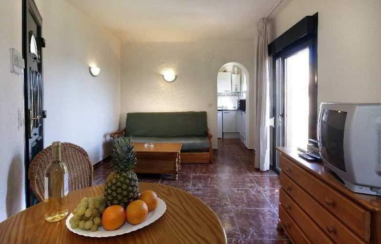 Pierre & Vacances Villa Romana - Room - 3