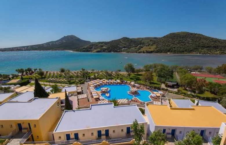 Mare Nostrum Hotel Club Thalasso - Pool - 39