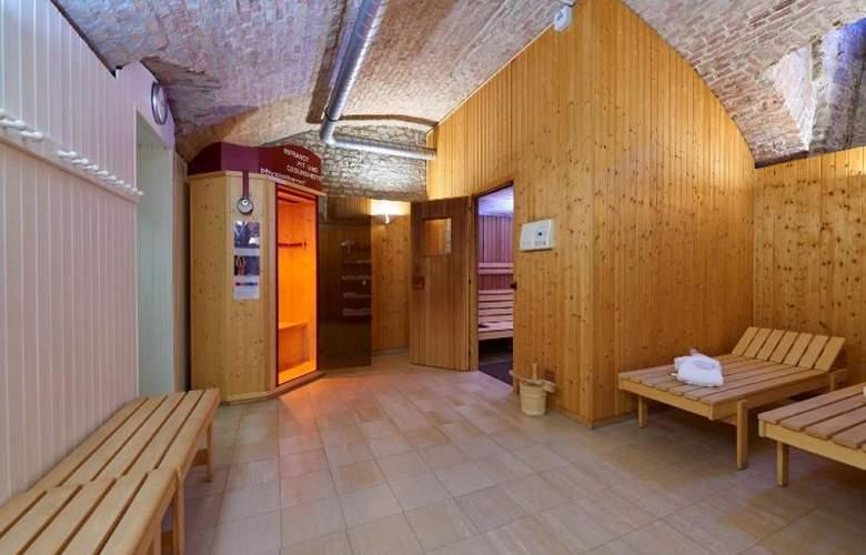 HiLight Suites Hotel - Sport - 8