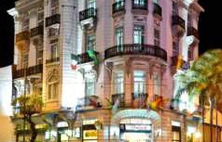 Benevento - Hotel - 0