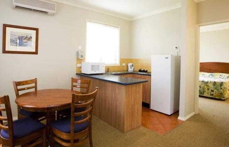 Leisure Inn Pokolbin Hill - Room - 3