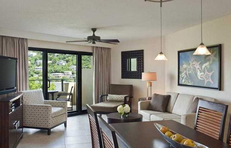 The Westin St. John Resort & Villas - Room - 53