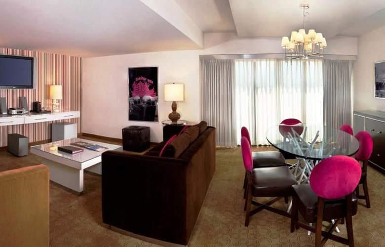Flamingo Las Vegas - Room - 13