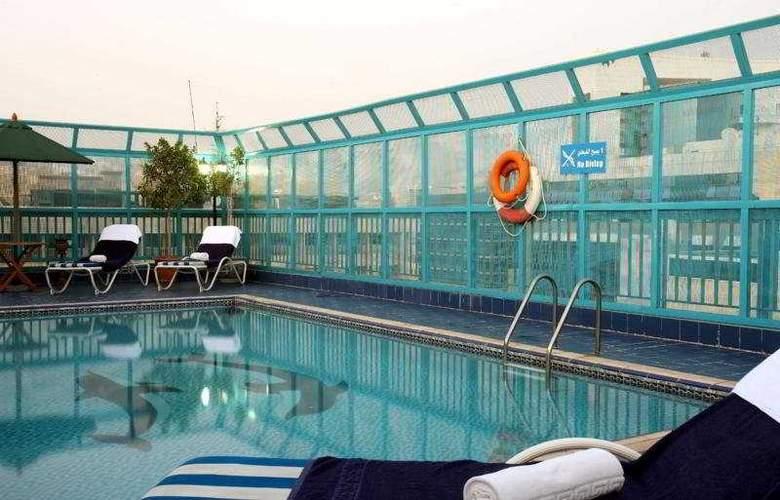 Fortune Apartment - Pool - 6