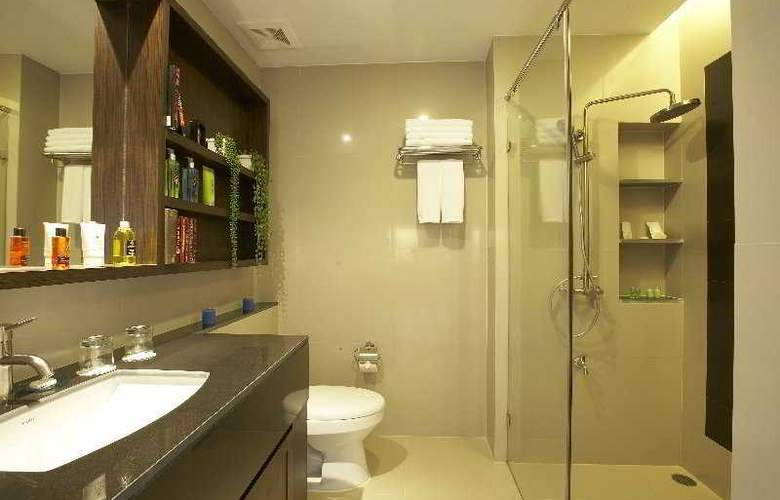 Altera Hotel & Residence - Room - 6
