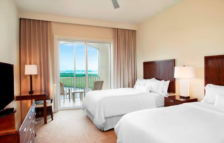 The Westin Cape Coral Resort at Marina Village - Room - 6