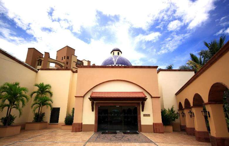 Villa La Estancia Nvo Vallarta Beach Resort & Spa - Conference - 21